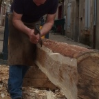 Working With Axes, GBTUT 'n all that